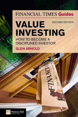 The Financial Times Guide to Value Investing (The FT Guides)