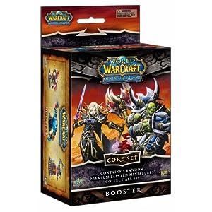 ACTIVISION Upper Deck 62881 – World of Warcraft Booster 3 [Importado de Alemania]