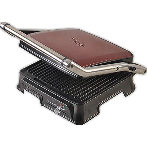 Harper 1151054hge280per carne, colore: rosso