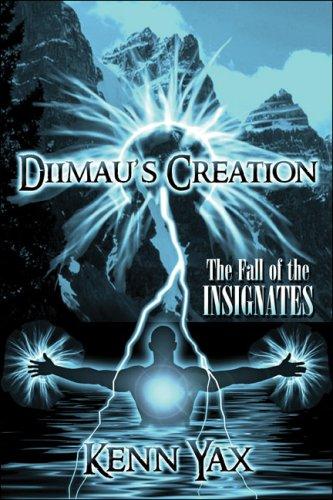 Diimau's Creation Cover Image