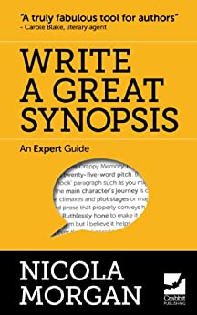 Write a Great Synopsis - An Expert Guide by [Morgan, Nicola]