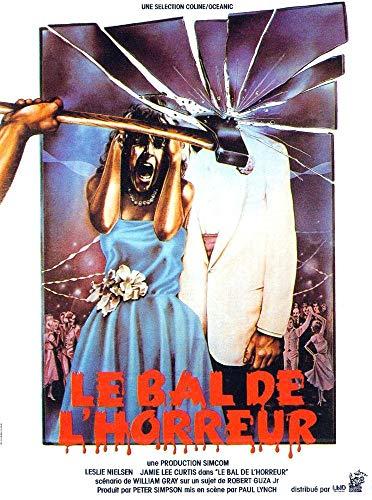 Image de Le Bal de l'horreur [Édition Collector Blu-ray + DVD + Livret]
