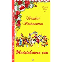 Madeinheaven.com (Romantic Shorts Book 3)