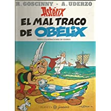 Mal trago de obelix, el: Asterix and Obelix All at Sea