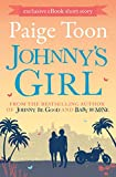 Johnny's Girl by Paige Toon