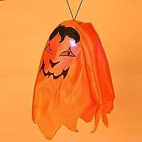 Luci LED Halloween zucche Halloween Halloween . 2