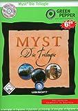 Produkt-Bild: Myst: Die Trilogie [Green Pepper]