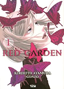 Red Garden Edition simple Tome 1
