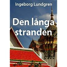 Den långa stranden (Swedish Edition)