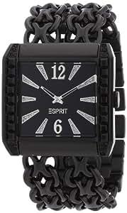 Esprit Damen-Armbanduhr Hypernova Black ES101222702