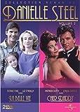 COLLECTION ROMAN DE DANIELLE STEEL - VOLUME 2 - LA BELLE VIE + CHER DADDY