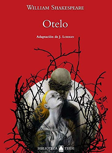 Biblioteca Teide 084 - Otelo -William Shakespeare-
