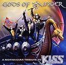 GODS OF THUNDER (3)