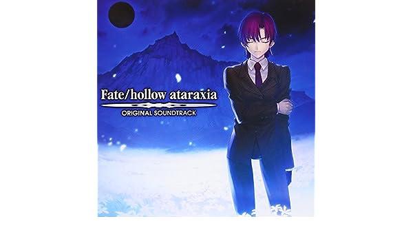 fate hollow ataraxia pc amazon