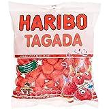 Haribo Tagada 300G - Packung mit 6
