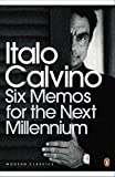 Six Memos for the Next Millennium (Penguin Modern Classics)