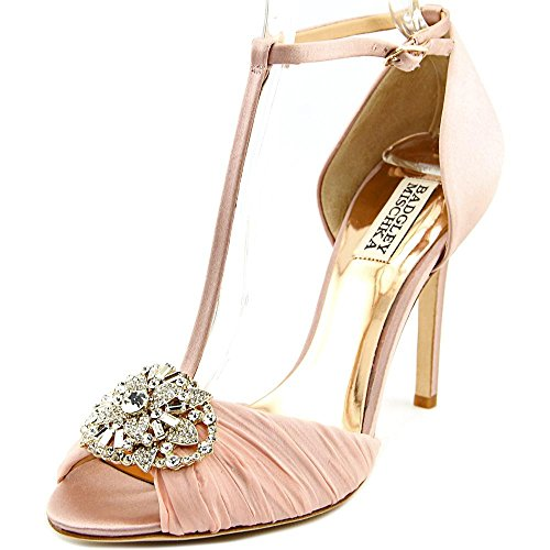 badgley-mischka-darling-damen-us-10-rosa-sandale