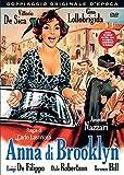 Anna Di Brooklyn [Italia] [DVD]