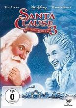 Santa Clause 3 - Eine frostige Bescherung hier kaufen