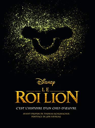 Le Roi Lion, du dessin animé au film par  Collectif