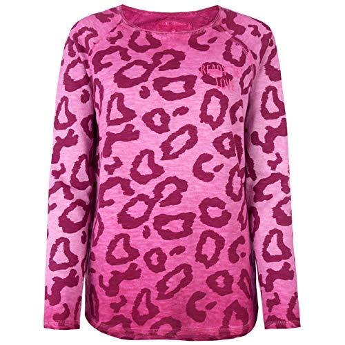 Lieblingsstück Damen Sweatshirt CathrinaL acai Beere pink - XL