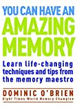 You Can Have an Amazing Memory: Learn Life-Changing - Best Reviews Guide