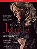 Leos Janacek: Jenufa [DVD] [Alemania]