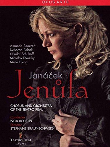 Leos Janacek: Jenufa [DVD]