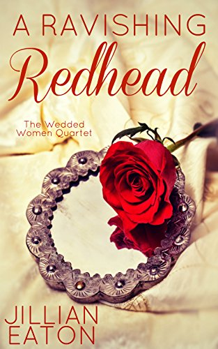 a-ravishing-redhead-wedded-women-quartet-book-2-english-edition