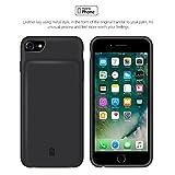 iPhone 7 Battery Case Ultra Slim - TopYa...