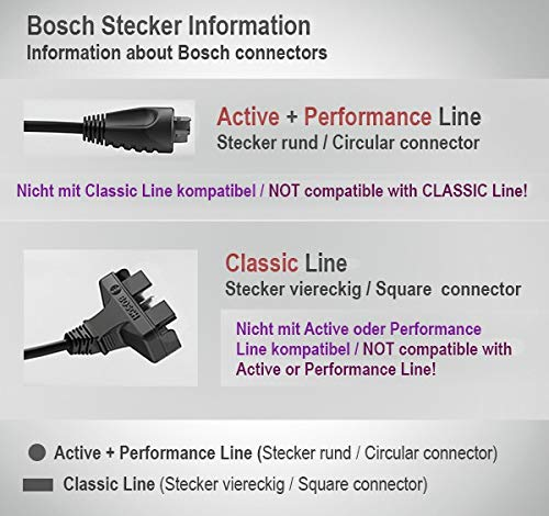 Bosch Powerpack Frame Rahmenakku, Schwarz, 400 Wh - 2