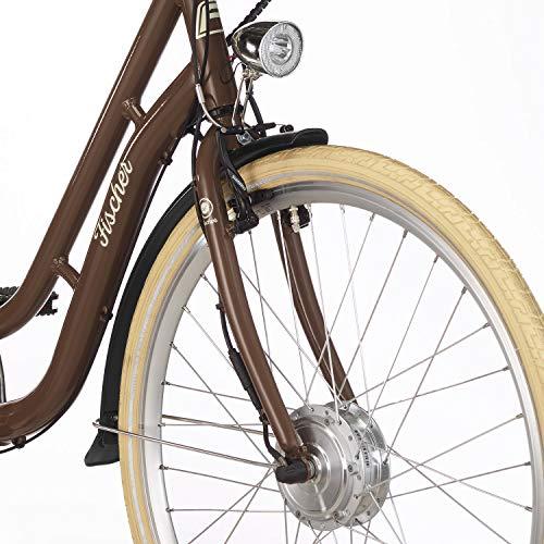 Fischer E-Bike Retro ER 1804