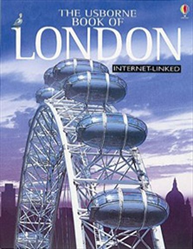Book Of London (Internet Linked)