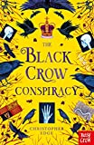 The Black Crow Conspiracy (Twelve Minutes to Midnight Trilogy)