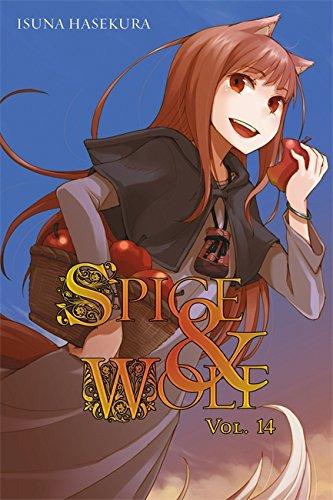 Spice and Wolf, Vol. 14 - Novel (Spice & Wolf (Novel))