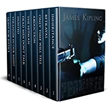 Promised Boxset: A Mystery Thriller Collection (English Edition)