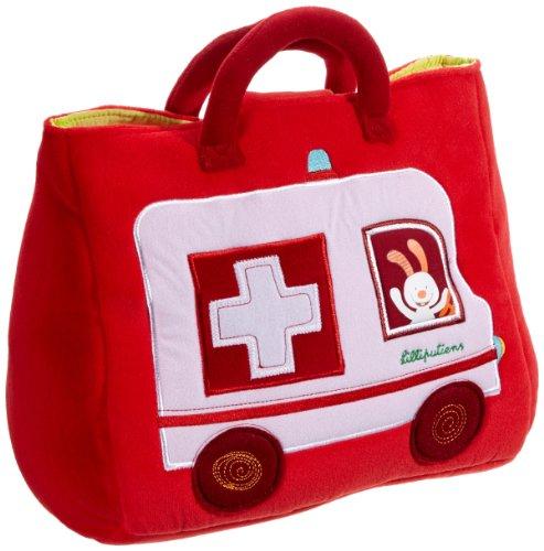 Lilliputiens 86520 Medicina y salud Estuche de juego juego de rol - Juegos...