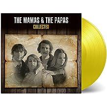 Collected (LTD Yellow Vinyl) [Vinyl LP]