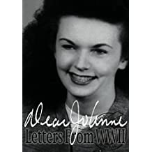 Dear Jo Anne: Letters From WWII (English Edition)