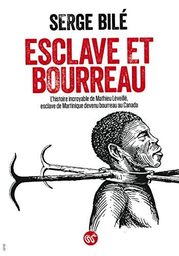Esclave et bourreau par Serge Bilé