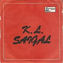 Punjabi Songs of K. L. Saigal