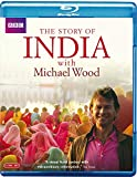 India  The Story Of With Michael Wood [Edizione: Regno Unito] [Edizione: Regno Unito]