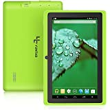 YUNTAB Tablette tactile enfant Q88 Tablette 7'' IPS Allwinner A33 Quad Core 8 GB Tablette Android 4.4 support externe TF carte