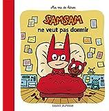 SamSam albums, Tome 02: SamSam ne veut pas dormir