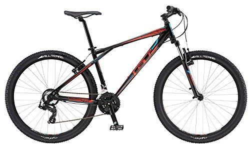 GT Aggressor Sport - Bicicleta de montaña 27