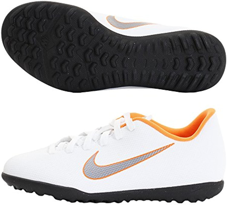 Nike UnisexErwachsene Hypervenom 3 Academy FG JR AJ4119 107 Fußballschuhe  Mehrfarbig (Indigo 001)  38.5 EU