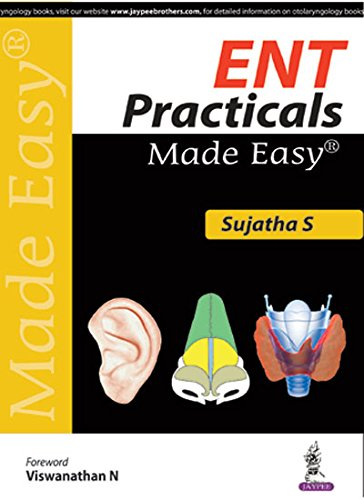 Ent Practicals Made Easy