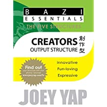 The Five Structures -  Creators: (Output Structure) (English Edition)