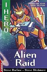 Alien Raid (EDGE: I HERO)