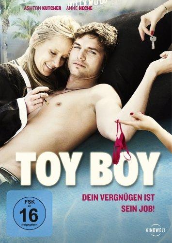STUDIOCANAL Toy Boy